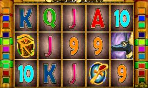 Golden SphinxGiochi Slot Machine Online Gratis