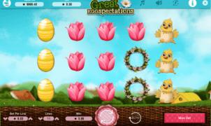 Slot MachineGreat EggspectationsGratis Online