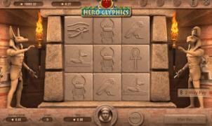 Hero GlyphicsSlot Machine Online Gratis