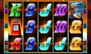 Slot MachineHighway to HellGratis Online