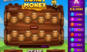 Slot MachineHoney Money PariPlayGratis Online