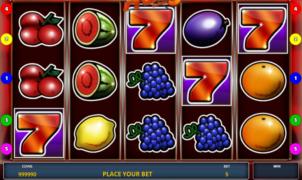 Slot MachineHot 5 DeluxeGratis Online