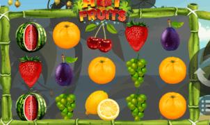 Hot FruitsSlot Machine Online Gratis