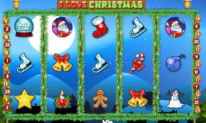 Slot MachineI Love ChristmasGratis Online