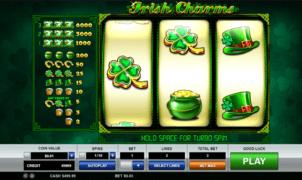 Irish CharmsGiochi Slot Machine Online Gratis