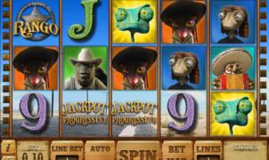 Slot MachineJackpot RangoGratis Online