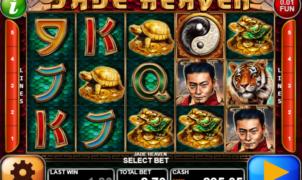 Giochi Slot Jade Heaven Online Gratis
