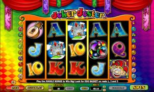 Joker JesterGiochi Slot Machine Online Gratis