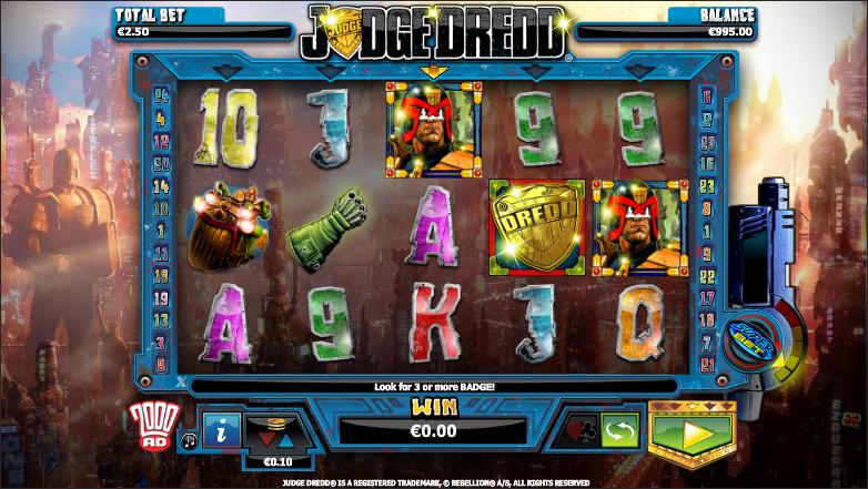 Giochi slot machines gratis