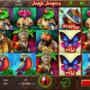 Giochi SlotJungle JumpersOnline Gratis