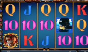 Slot MachineLegend of the SeaGratis Online