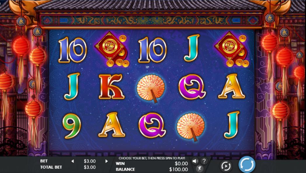 Lion Dance Gg Slot Machine Gratis Online Gioca Adesso