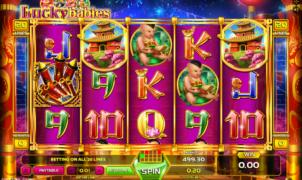 Lucky BabiesGiochi Slot Machine Online Gratis