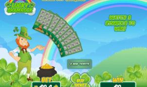Lucky ShamrockSlot Machine Online Gratis