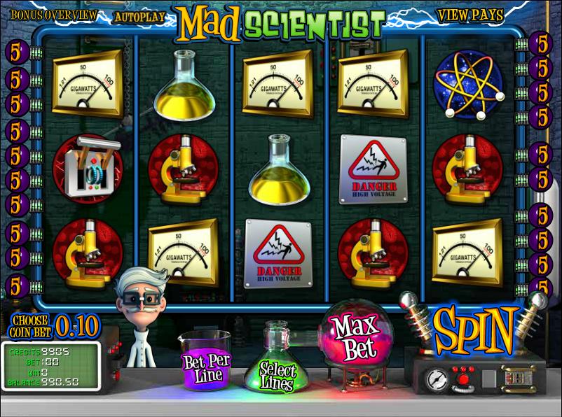 Giochi di slot machine gratis on line