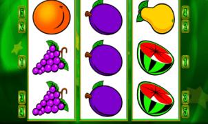Giochi SlotMagic FruitsOnline Gratis