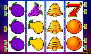 Slot MachineMagic Fruits 4Gratis Online