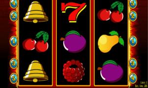 Slot MachineMagic HotGratis Online