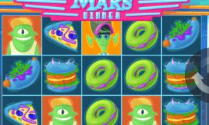 Giochi SlotMars DinnerOnline Gratis