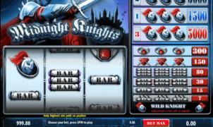 Slot MachineMidnight KnightsGratis Online