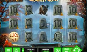 Giochi SlotMidnight RushOnline Gratis
