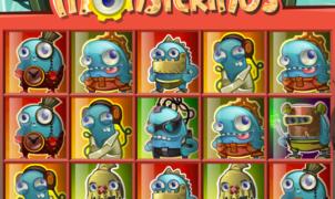 MonsterinosSlot Machine Online Gratis