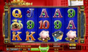 Giochi SlotMore CashOnline Gratis
