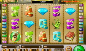 Mummy Money Slot Machine Online Gratis