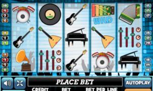Music Stage Giochi Slot Machine Online Gratis