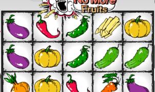 No More FruitsGiochi Slot Machine Online Gratis