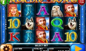 Nordic Song Slot Machine Online Gratis