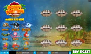 Giochi SlotOcean Fortune PariPlayOnline Gratis