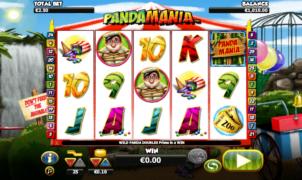 Giochi SlotPandamaniaOnline Gratis