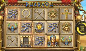 Giochi Slot Pharaoh Online Gratis