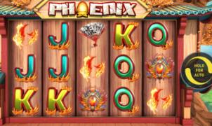 Phoenix Giochi Slot Machine Online Gratis