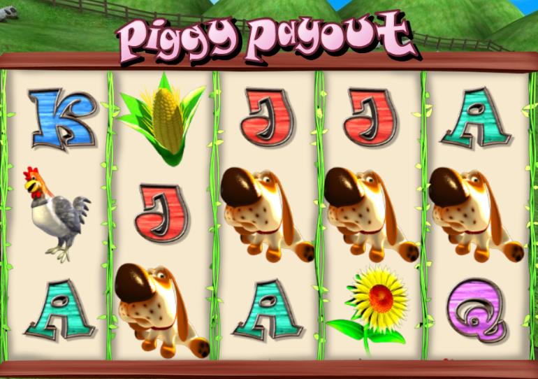 Spiele Piggy Payout - Video Slots Online