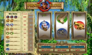 Pirate SlotsSlot Machine Online Gratis