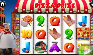 Slot MachinePizza PrizeGratis Online
