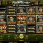 Platoon Wild ProgressiveSlot Machine Online Gratis