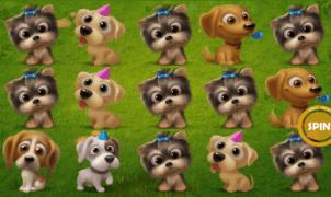 Puppy Party Slot Machine Online Gratis