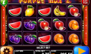 Purple Hot 2 Giochi Slot Machine Online Gratis