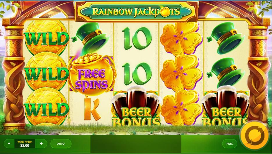 Spiele Cupcake Rainbow - Video Slots Online