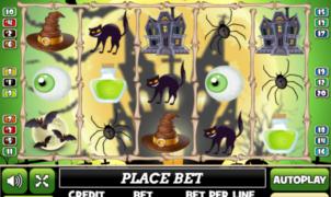 Giochi Slot Red Nights Online Gratis
