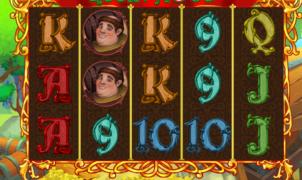 Giochi Slot Robin Hood Evoplay Online Gratis