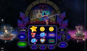 Rock The MouseSlot Machine Online Gratis