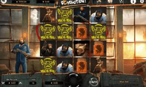 Slot Machine Revolution Gratis Online