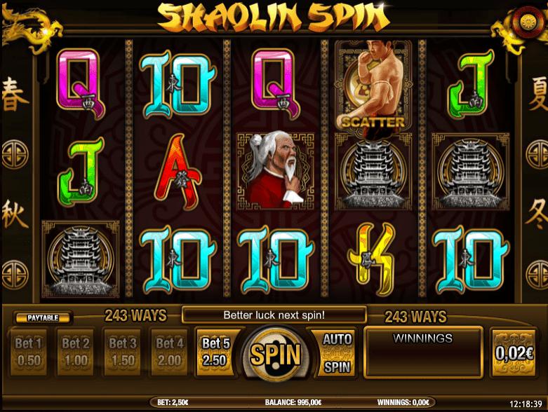 Casino slots kostenlos quechan.