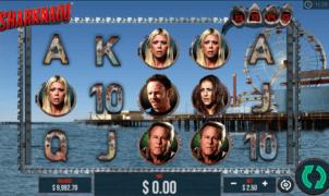 SharknadoSlot Machine Online Gratis