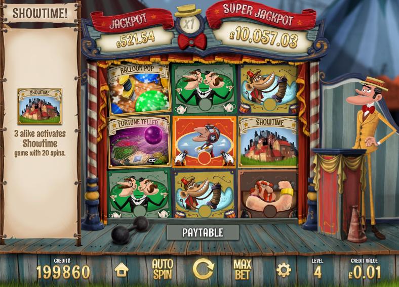Gioco.it slot machine gratis