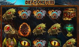 Slot MachineSuper Dragons FireGratis Online